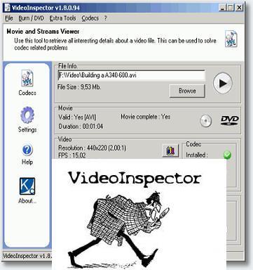 VideoInspector 2.15.1.145