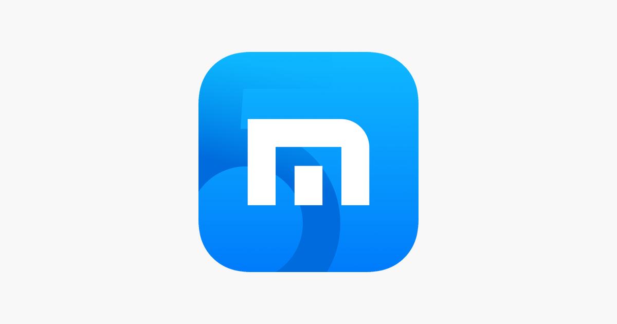 Maxthon 5.1.6 бесплатный веб-браузер скачать бесплатно (Макстон)