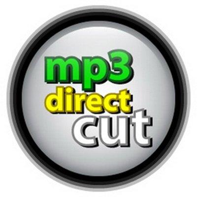 mp3DirectCut 2.25 скачать маленький бесплатный редактор mp3