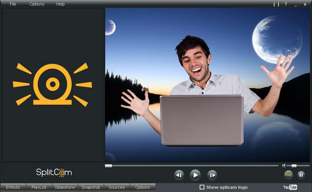 Скачать SplitCam 9.0.5.5 бесплатно