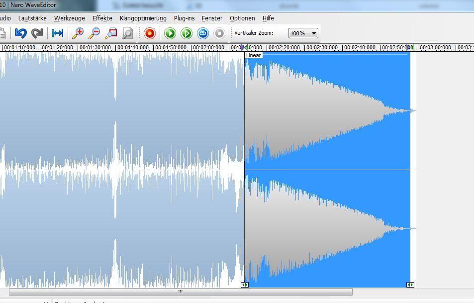 Nero Wave Editor 15.0.6000