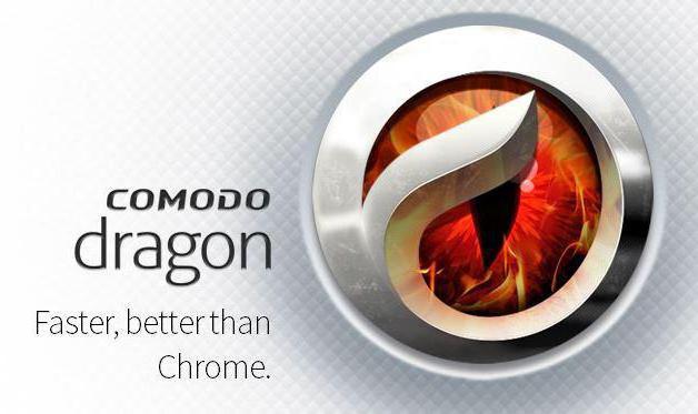 Comodo Dragon