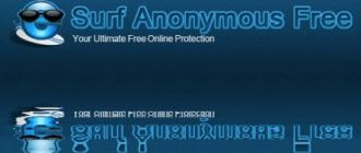 Surf Anonymus Free