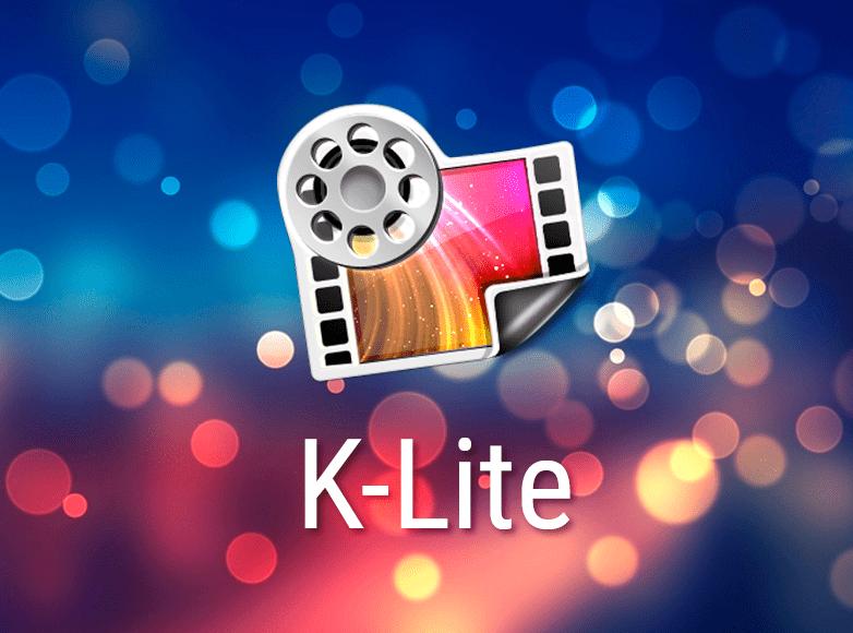 K-Lite Codec Pack (К-лайт Кодек пак) 15.5.0 скачать бесплатно