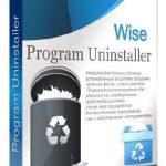 Wise Programm Uninstaller