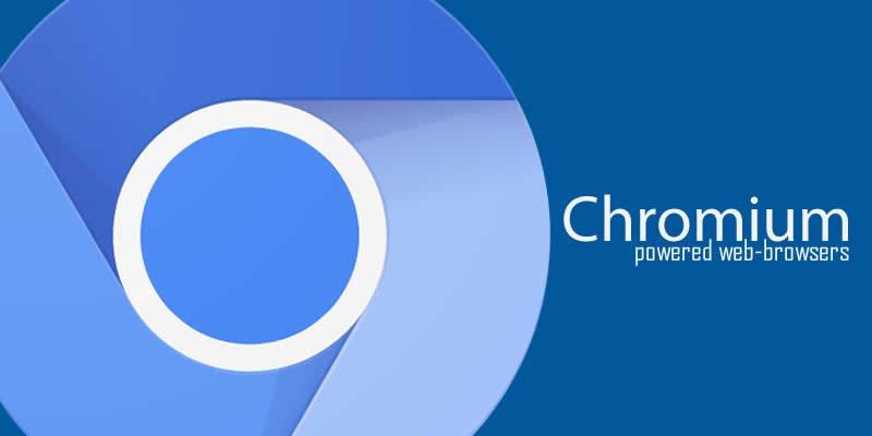 Chromium скачать браузер хромиум