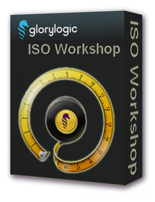 ISO Workshop 8.3
