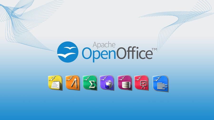 OpenOffice.org 4.1.6 pro скачать бесплатно (конкурент Microsoft Office)