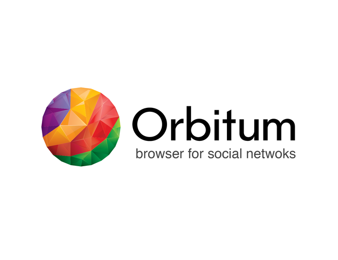 Скачать бесплатно Orbitum браузер для социальных сетей