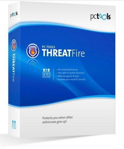 PC Tools ThreatFire 4.10.1.14 защита от вирусов