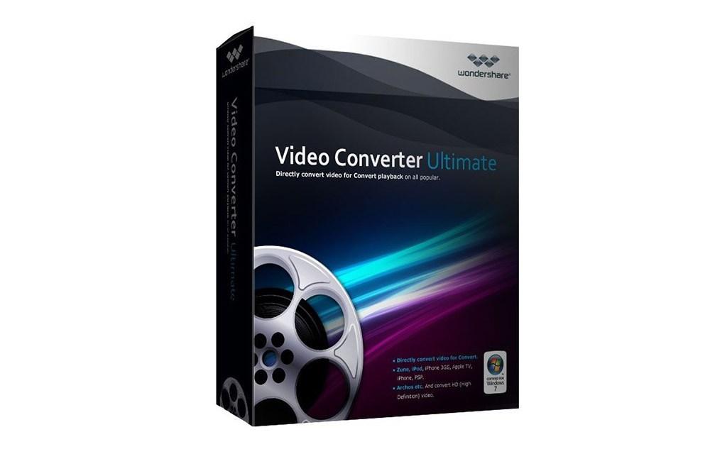 Wondershare Video Converter 8.5.0.1