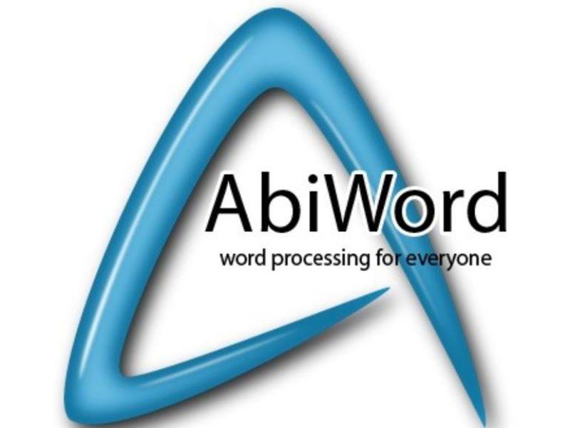 AbiWord 3.0.2 легкий офисный текстовый редактор