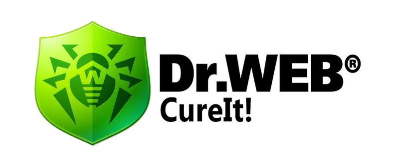 Dr.Web CureIt! скачать бесплатно куреит
