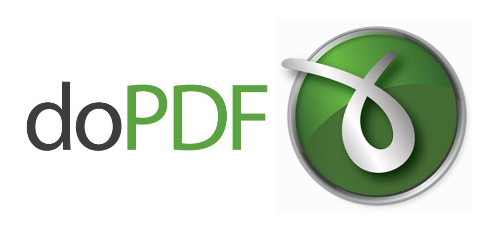 doPDF 10.0.107 скачать бесплатно программу для создания PDF файлов