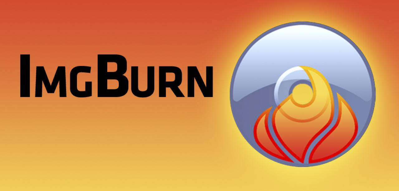 ImgBurn 2.5.8 маленькая бесплатная программа для записи дисков и образов