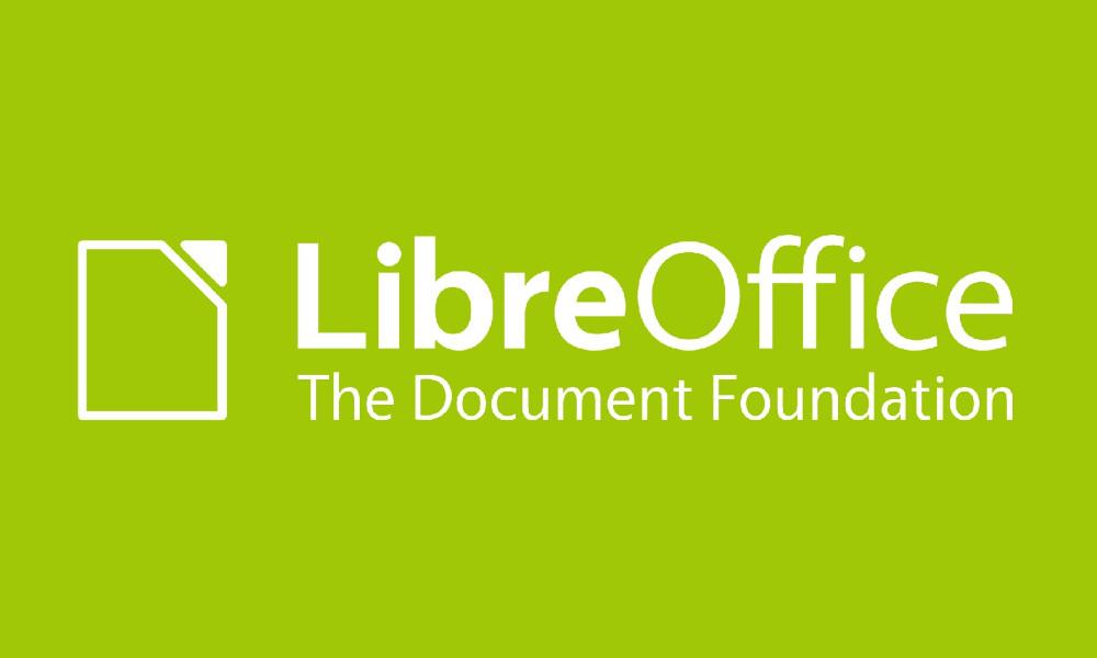 LibreOffice 6.2.2 бесплатный пакет офисных приложений