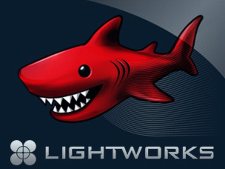 Lightworks 14.5 — для монтажа видео