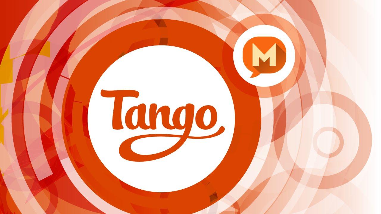 Месcенджер Tango 1.6.14117