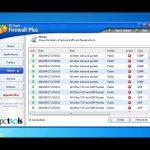 PC Tools Firewall Plus