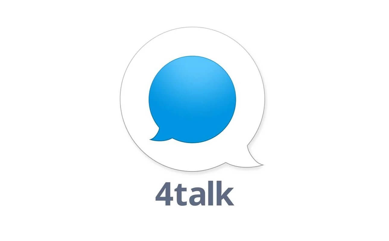 4Talk Messenger 2.0