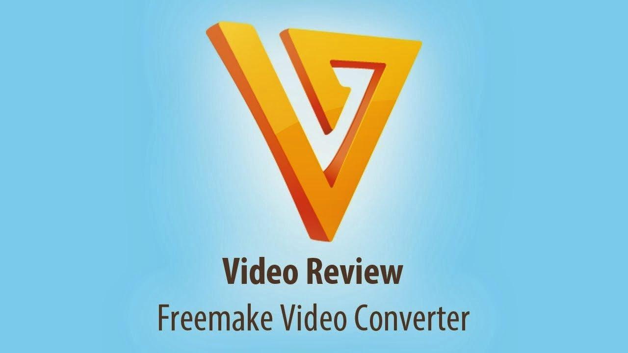 Freemake Video Converter 4.1.10.19