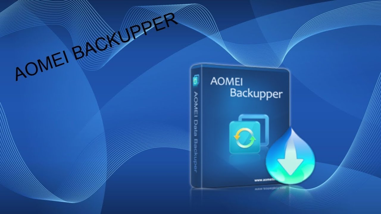 AOMEI Backupper 4.6.2