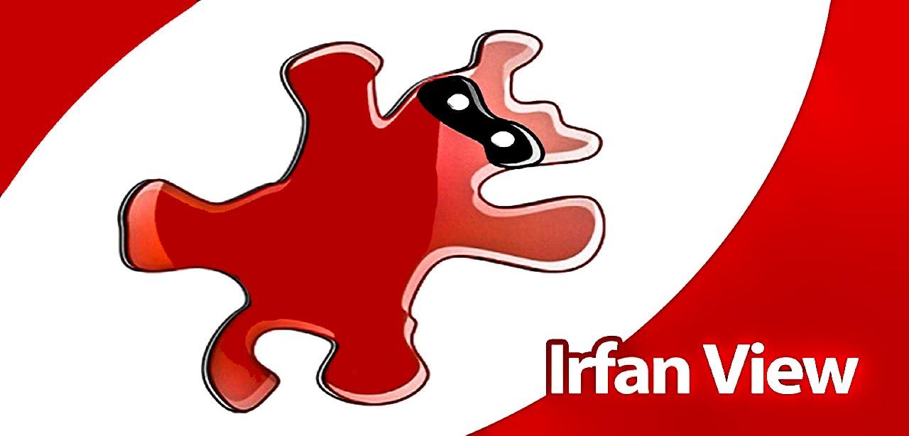 IrfanView (Ирфан Вью) 4.52