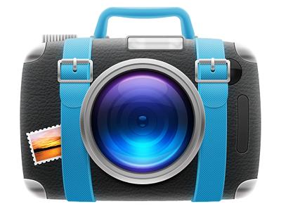 Carambis PhotoTrip 2.0.1 — каталогизатор фотографий