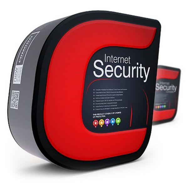 Скачать Comodo Internet Security 11.0.0.6744 бесплатно