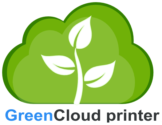 Green Cloud Print 7.8.5.0