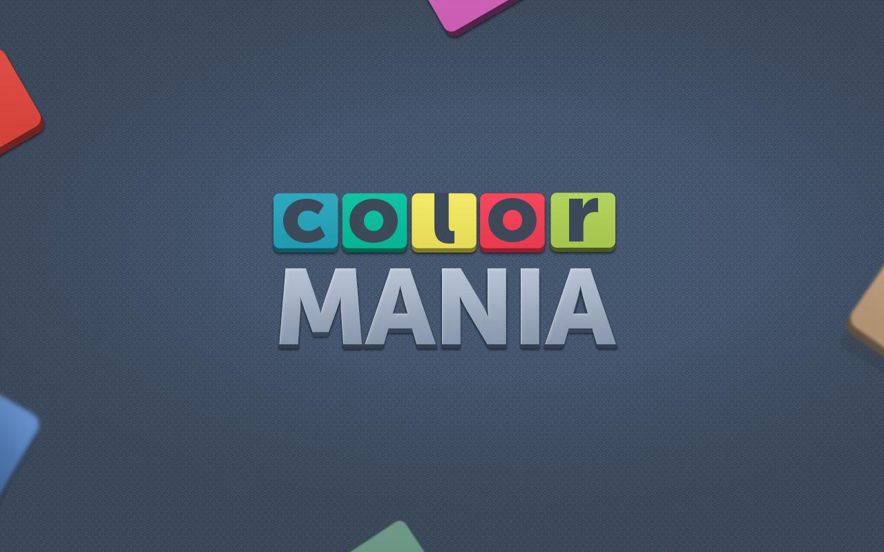 Color Mania 10 скачать бесплатно определитель цвета