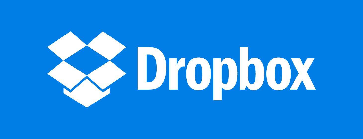 Dropbox — облачное хранение данных на сервере