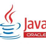 версия Oracle Java