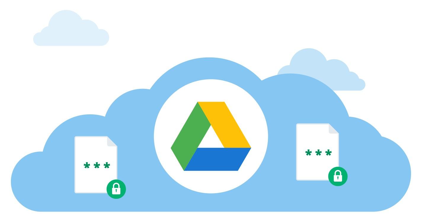 Google Drive скачать бесплатно Гугл Диск для Windows