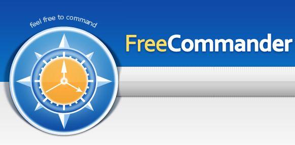 FreeCommander бесплатный файловый менеджер скачать
