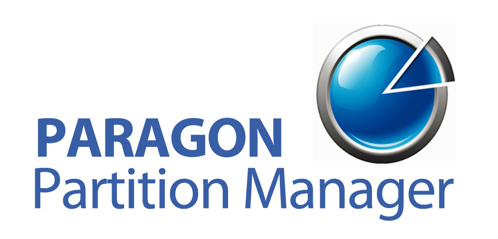 Paragon Partition Manager 14 Free
