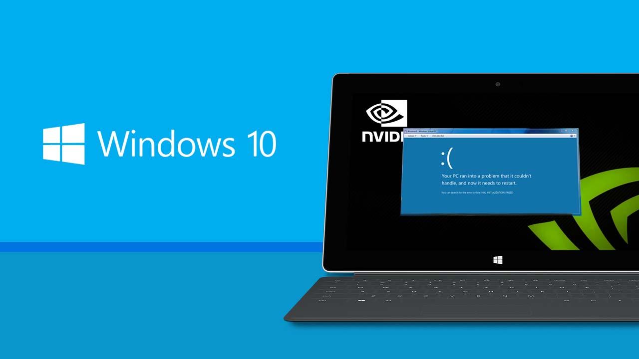 Как отключить автоматическое обновление драйверов в Windows 10