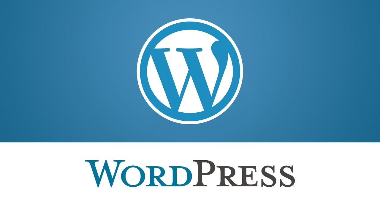 WordPress 5 свежая версия