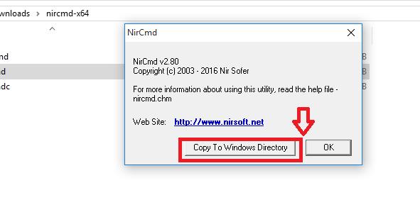 NirCmd v2.82