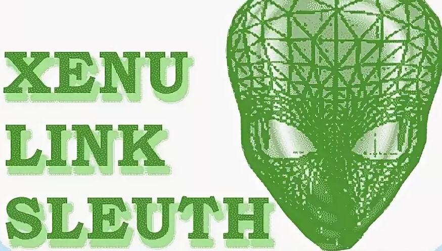XENU Link Sleuth 1.3.8 — проверка битых ссылок