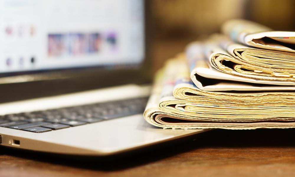 Что такое онлайн-журнал?